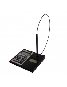 Slim-Line SL-CDP Calculator with Pen