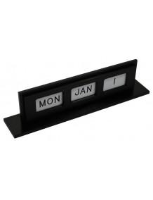 PC-CS Single Sided Perpetual Counter Calendar